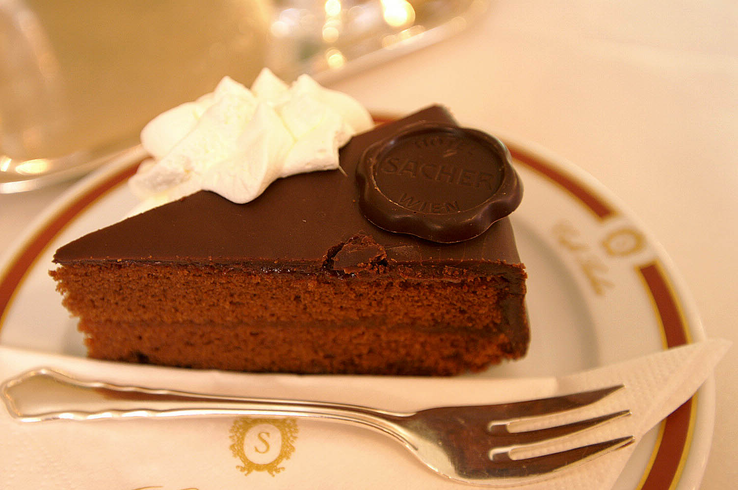 related recipes sachertorte sachertorte cake history eduard sacher ...