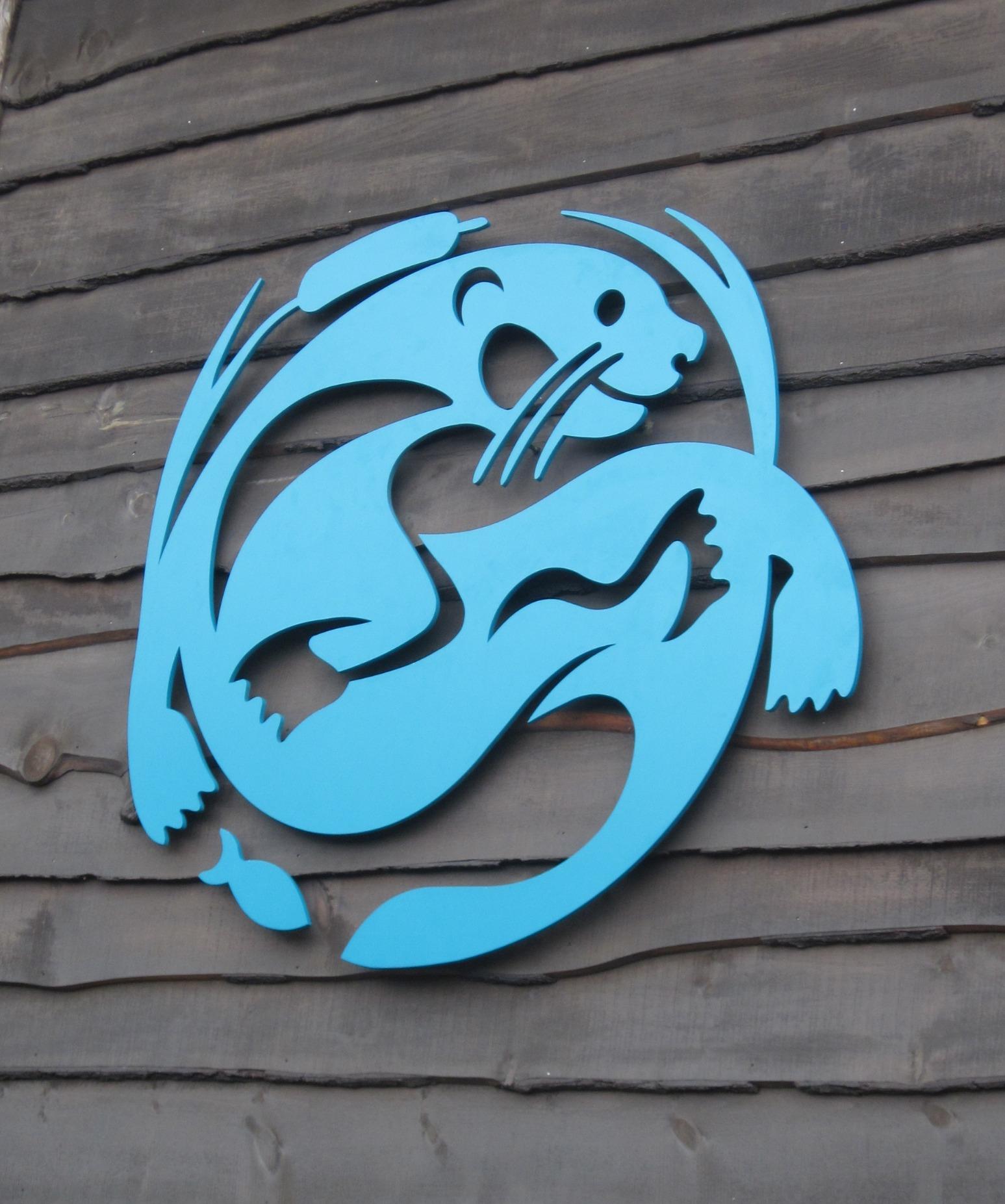 Wild Center Logo The Wild Center Logo