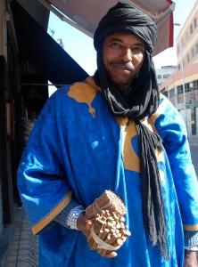 sahara-blue-man