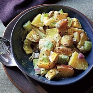 pot salad