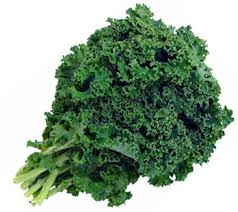 The Mighty (Overhyped) Kale