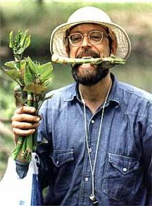 Wildman Steve Brill