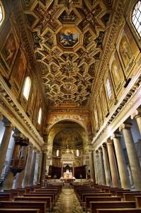 Santa_Maria_in_Trastevere_Rome_Italy
