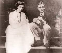 Eleanor and Franklin before they married