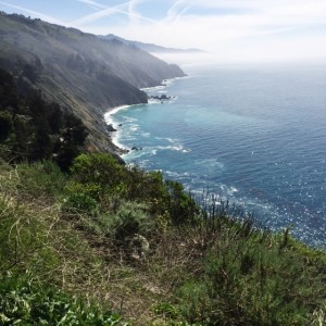 A little of Big Sur