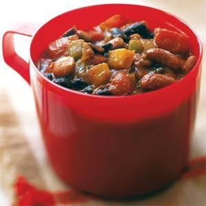 veg-chili